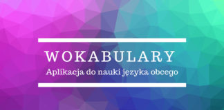 Wokabulary - nauka słówek w dowolnym języku