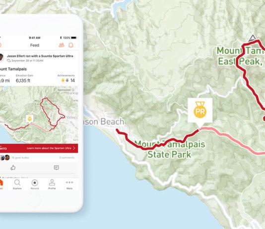 Jaka aplikacja na rower i do biegania?